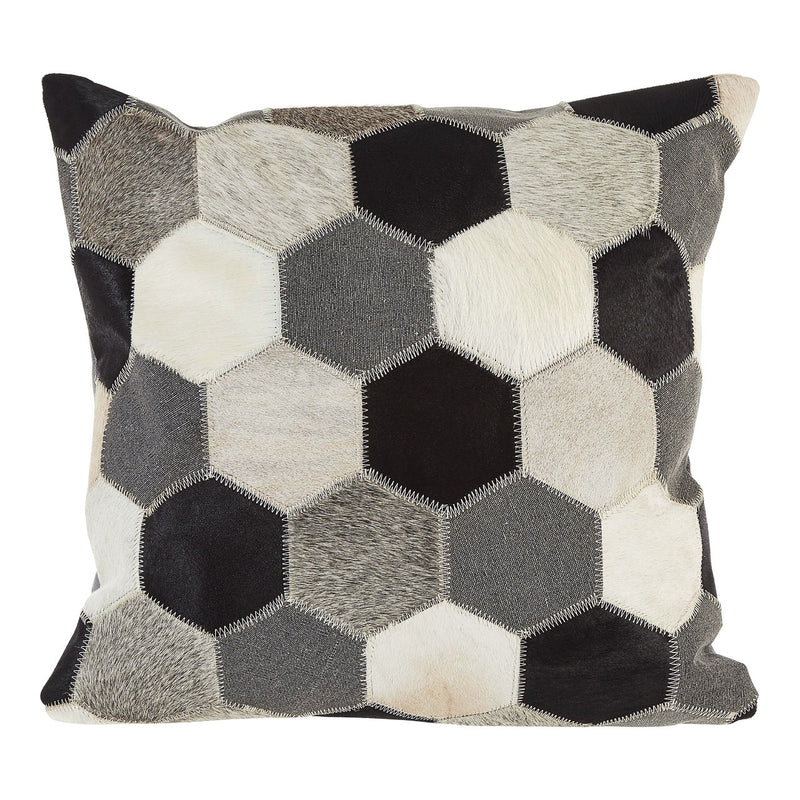 Safira Hexagonal Cushion Cover