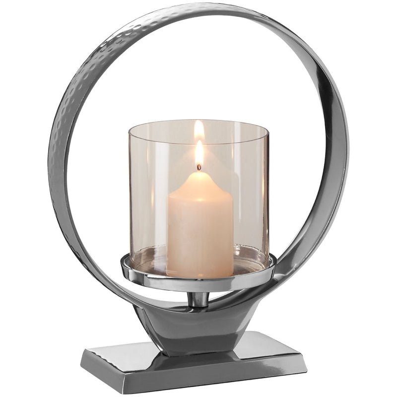 Small Ring Candle Holder