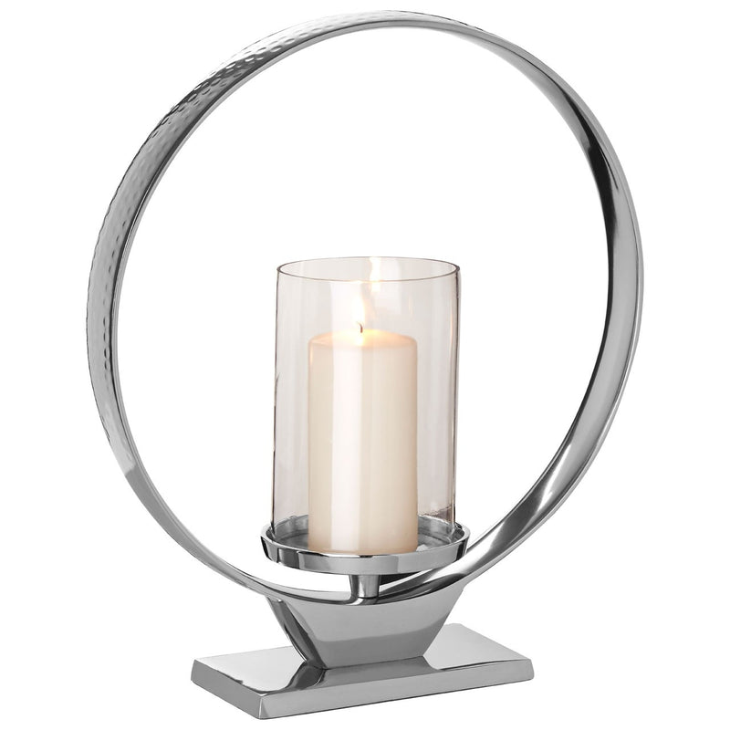 Medium Ring Candle Holder