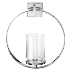 Ring Wall Sconce
