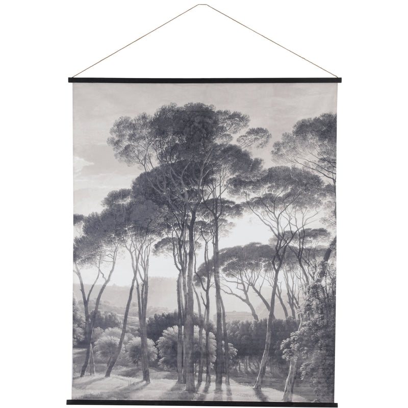 Forest Hanging Wall Art