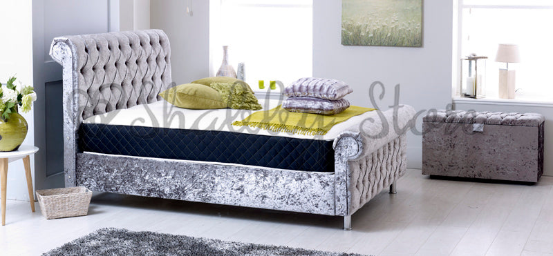 The Montague Bed