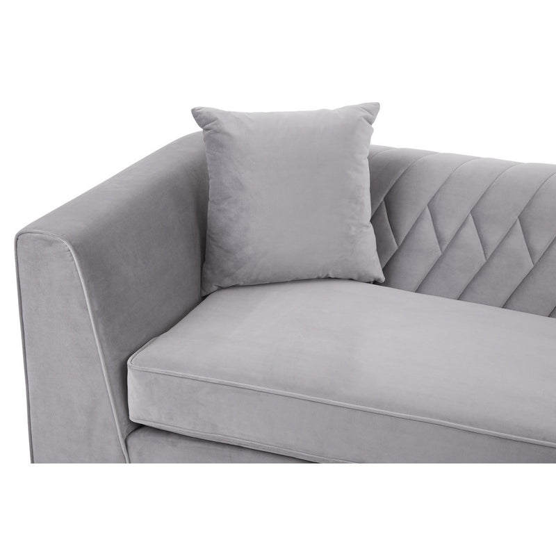 Evelyn 3 Seat Sofa