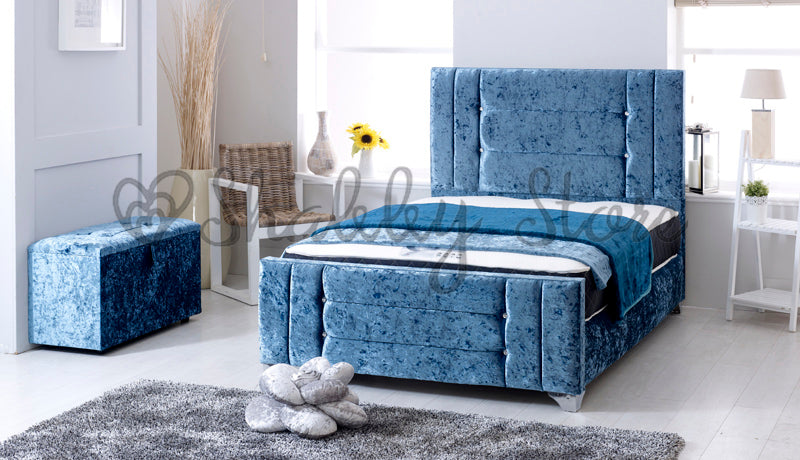 The Adria Bed