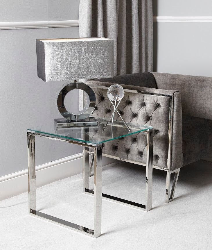 Arden End Table