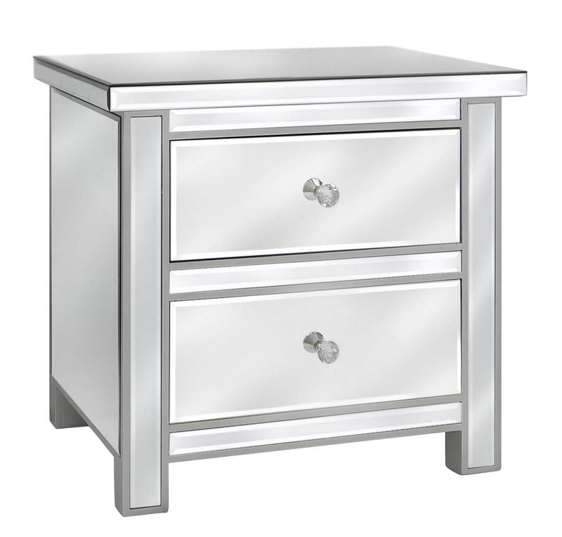 Adelia Bedside Table