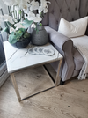 Marmo Side Table