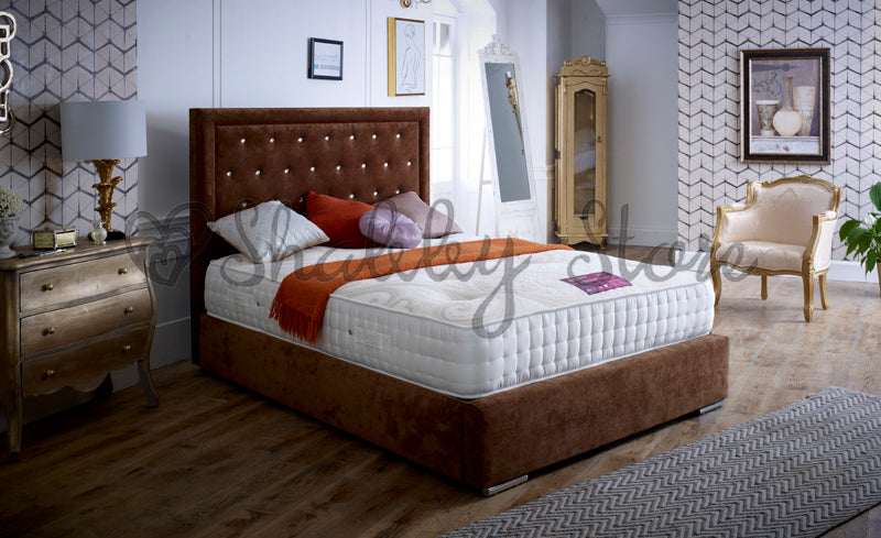 The Stafford Bed