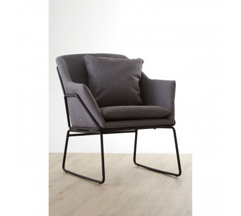 Elba Accent Chair