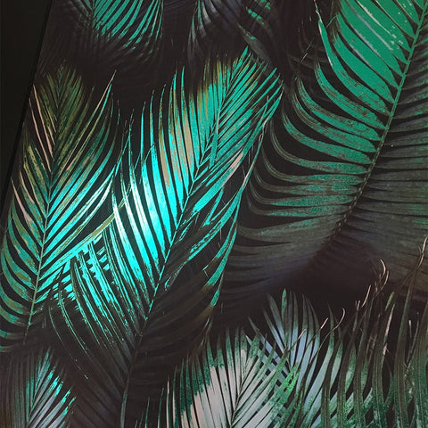 Tropical Leaves Picture