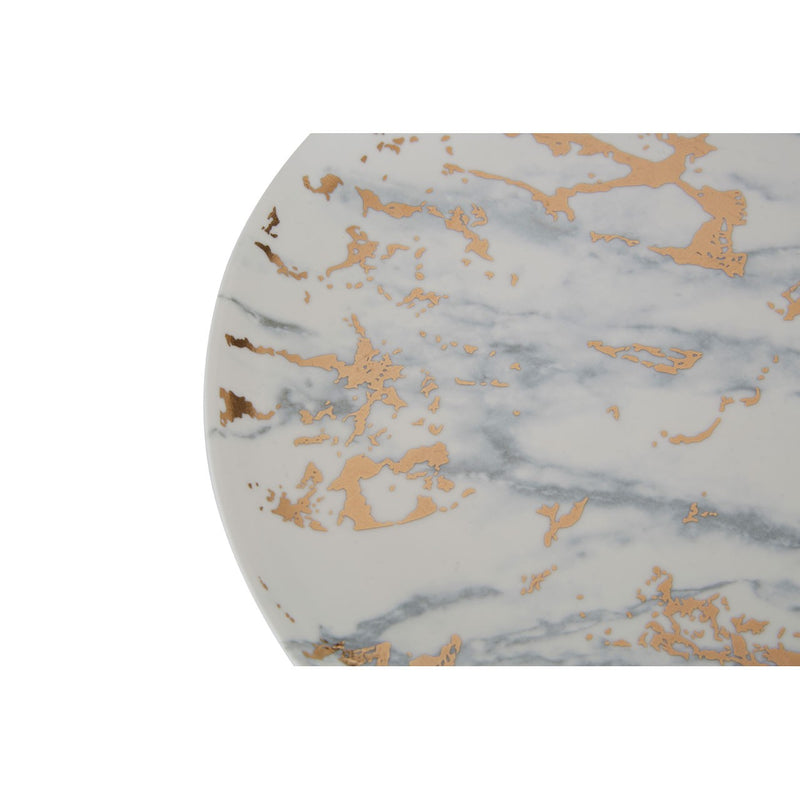 Luxe Marble Side Plate