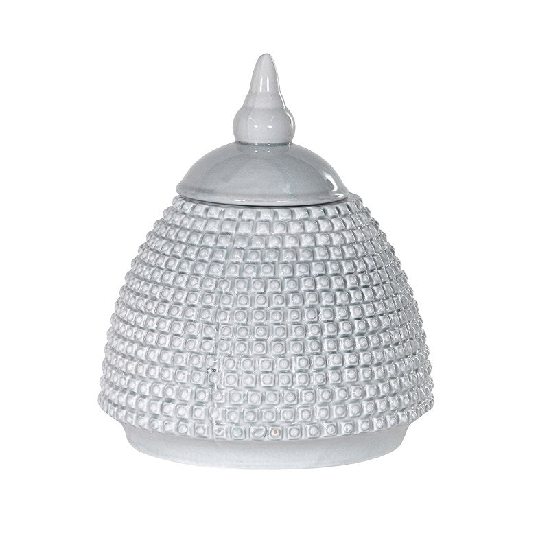 Domed Bobble Jar