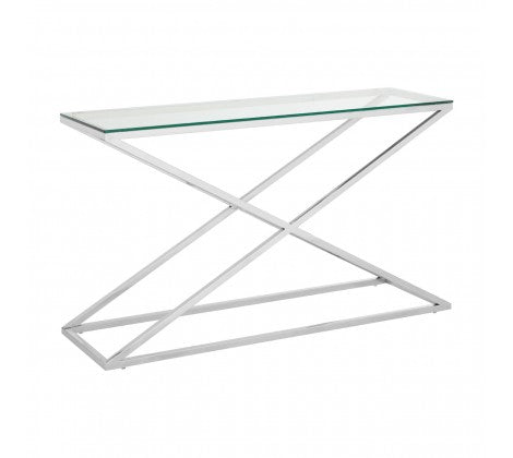 Melody Console Table