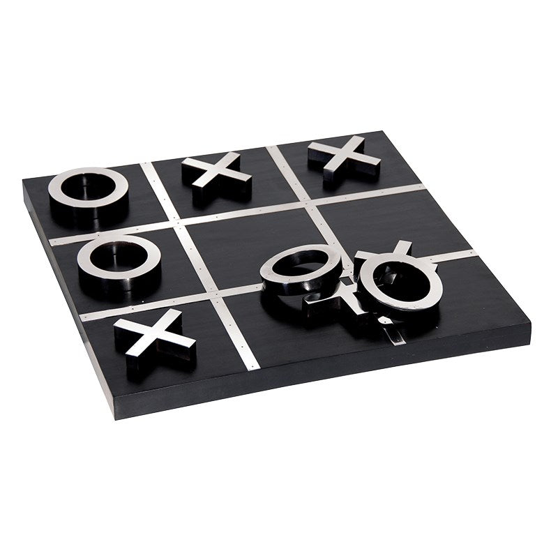 Large Noughts And Crosses Board