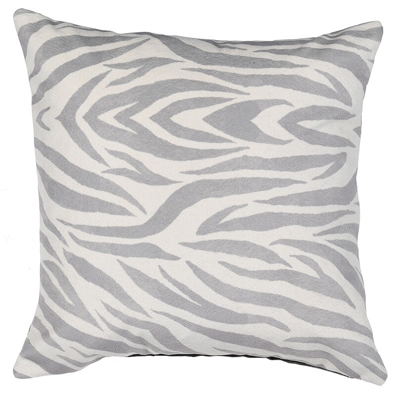 Tiger Print Cushion Cover