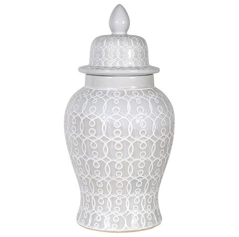 Diamante Silver Decanter