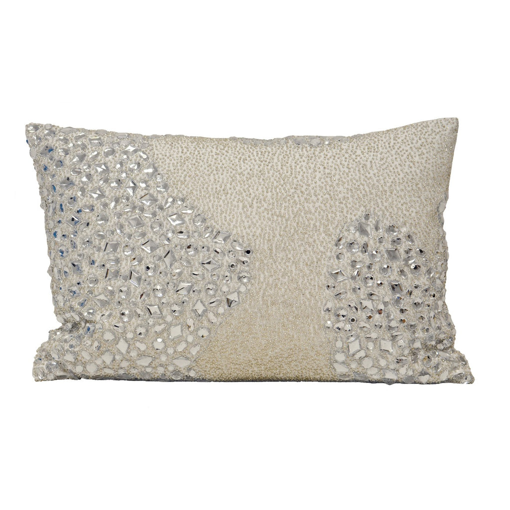 Crystal Cushion Cover