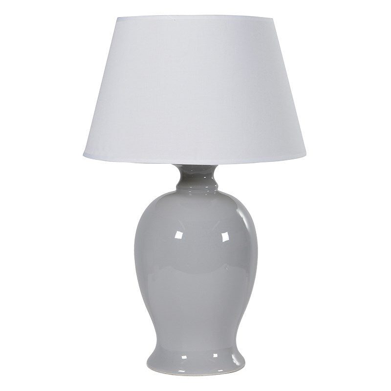 Darcey Table Lamp With Shade