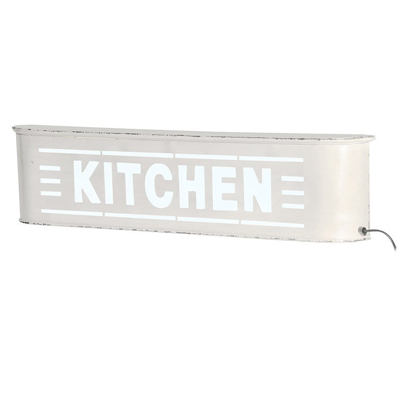 Kitchen Lightbox