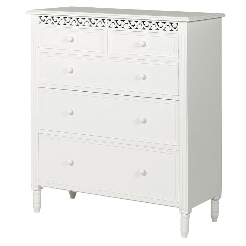 Lille Large Chest of Drawers