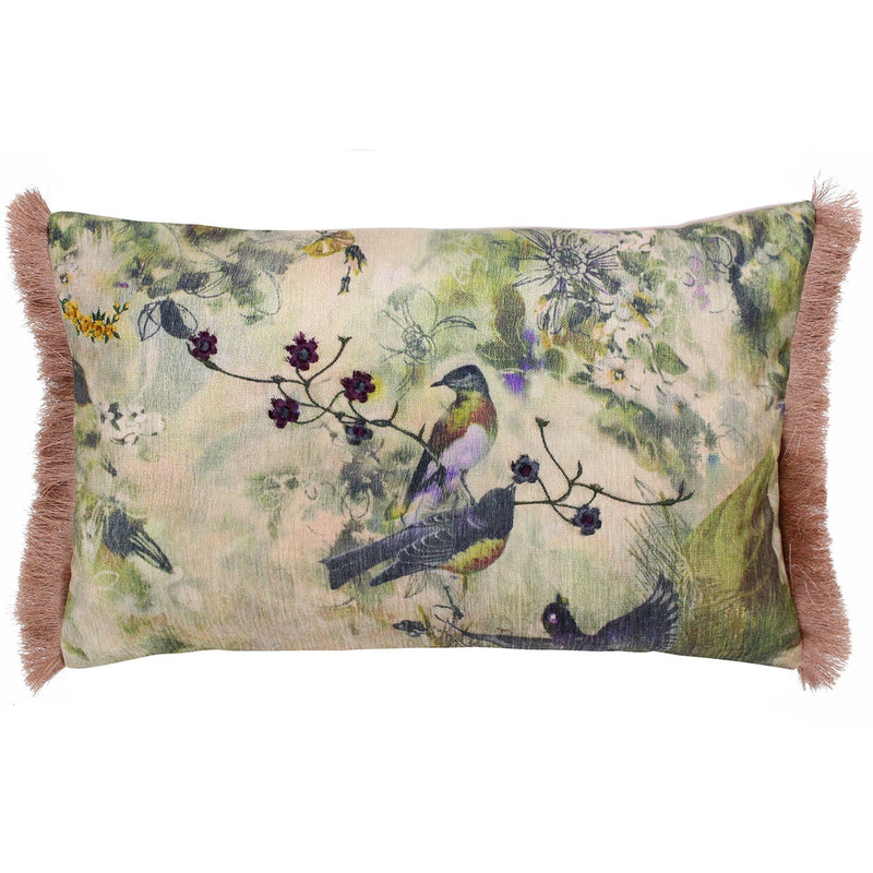 Vintage Avery Cushion Cover