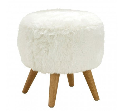Alaska Faux Fur Sofa