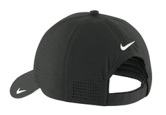 Grey Nike Kelly Right Cap