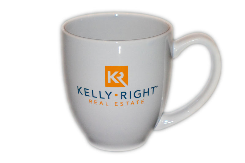 Kelly Right Coffee Cup