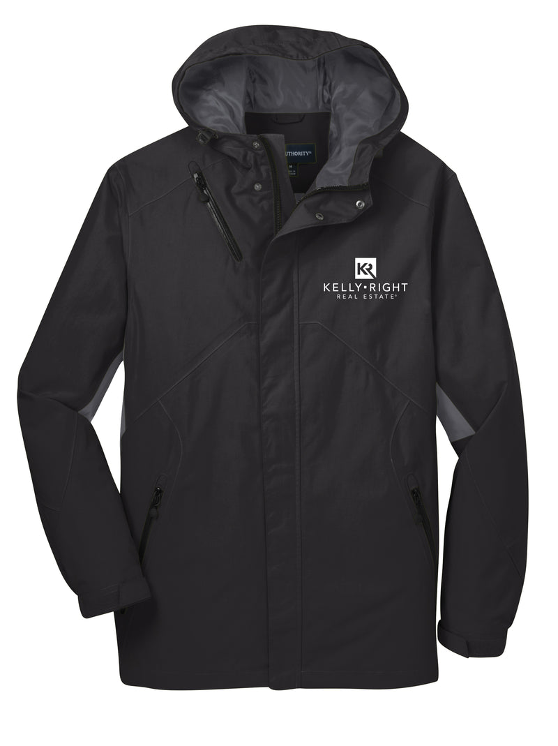 Men's KR Cascade Jacket