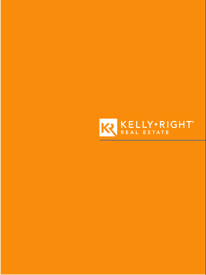 Kelly Right Orange Folders