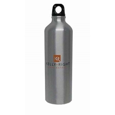 Metal Kelly Right Water Bottle