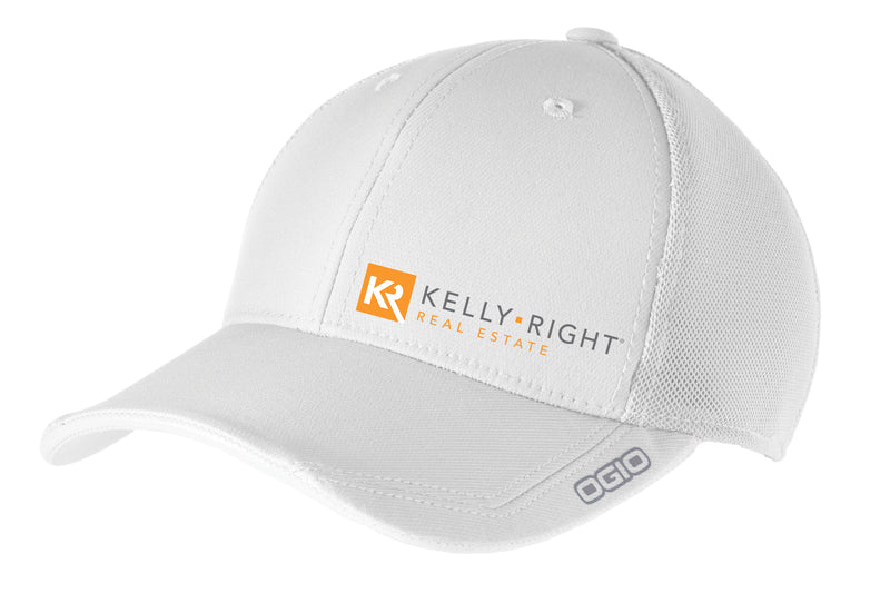 Kelly Right OGIO Endurance Cap