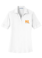 Women's Kelly Right Silk Touch Polo