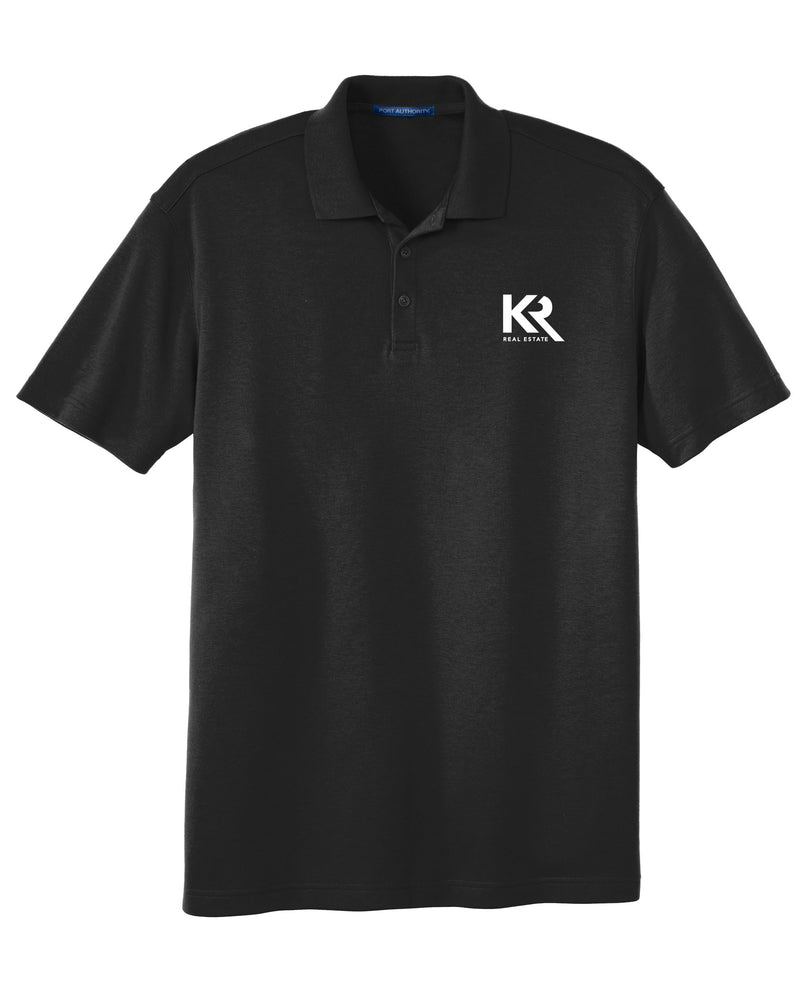 Men's Kelly Right Silk Touch Polo