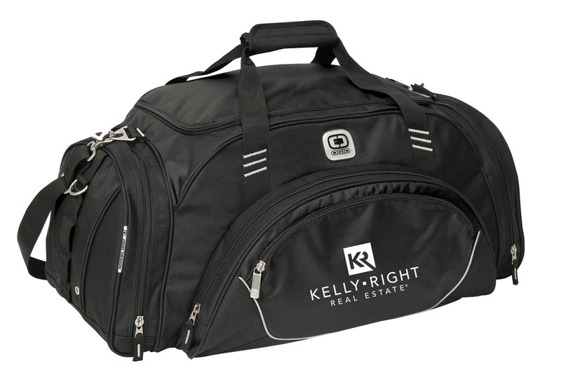 Kelly Right Transfer Duffel
