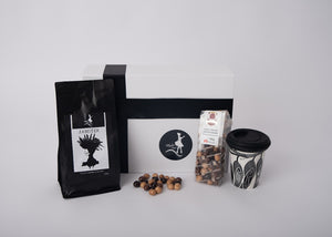 Coffee O'Clock Gift Box