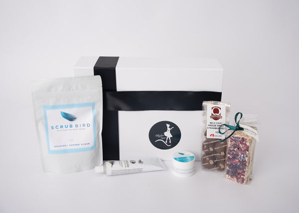 Madams Relaxing Spa Gift Box