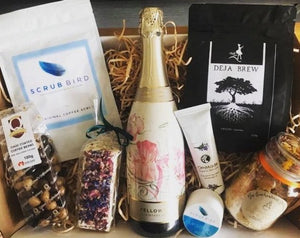 Mother's Day Indulgence Gift Box