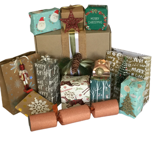 Deluxe Pamper Advent Calendar