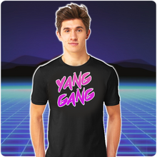 Load image into Gallery viewer, #YangGang | Yang 2020 Graffiti Graphic Tee