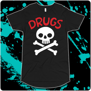 [DRUGS] T-Shirt