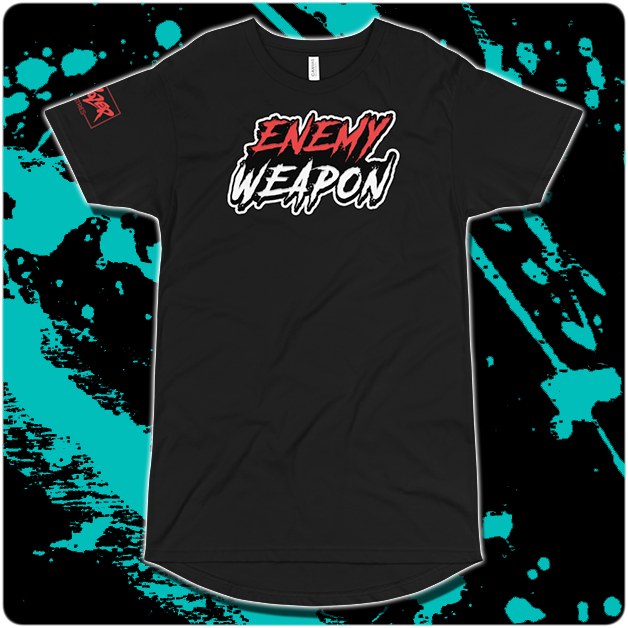[ENEMY WEAPON] T-Shirt