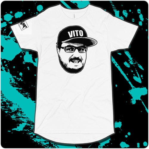 [Vito Head] T-Shirt