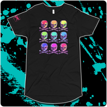 Load image into Gallery viewer, [SKULLWAR Rainbow] Unisex T-Shirt
