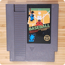 Load image into Gallery viewer, [NES] Baseball