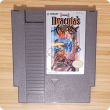 Load image into Gallery viewer, [NES] Castlevania III: Dracula's Curse