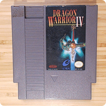 Load image into Gallery viewer, [NES] Dragon Warrior IV