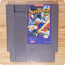 Load image into Gallery viewer, [NES] Ducktales 2
