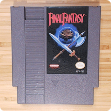 Load image into Gallery viewer, [NES] Final Fantasy
