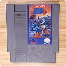 Load image into Gallery viewer, [NES] Mega Man 3